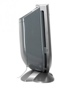 Zijaanzicht van de ProAirTech ZX7000.