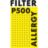 P500 Anti-allergie Filterset