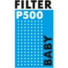 P500 BABY Filterset