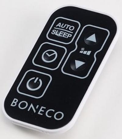 Boneco P500 afstandsbediening