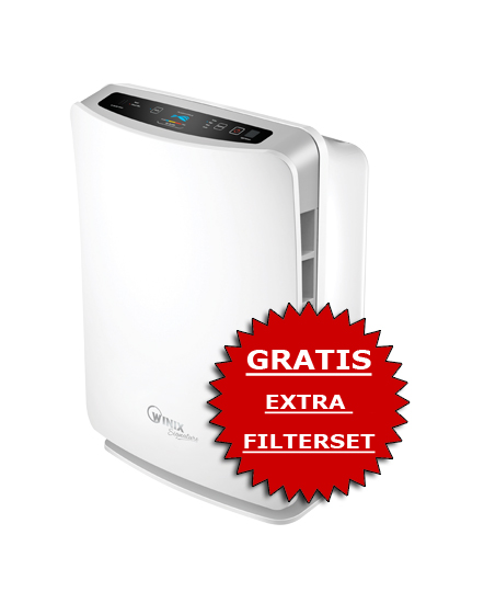 winix-u300-met-filterset
