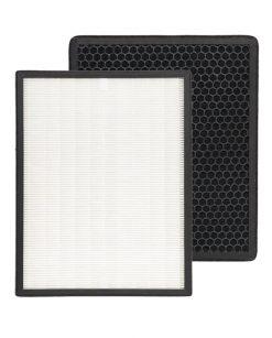 De filters voor de ProAirTech ZX8000 luchtreiniger
