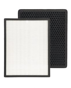 Vervangingsfilterset voor de ProAirTech ZX9000 luchtreiniger.
